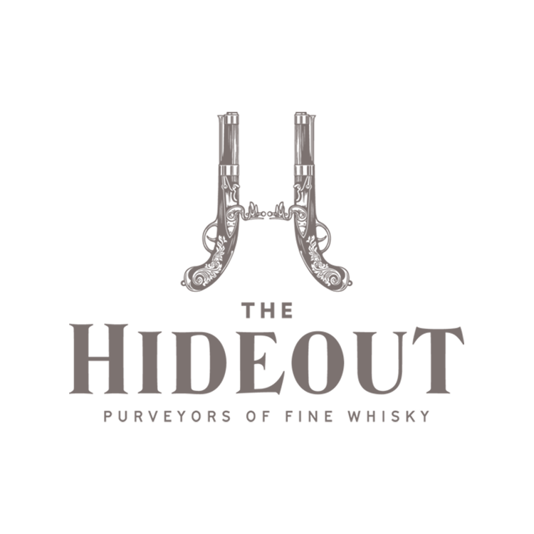 The Hideout company logo